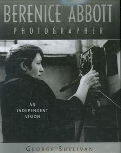 Berenice Abbott~