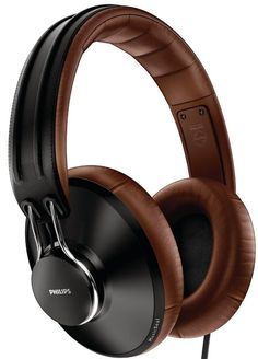 The Philips CitiScape Uptown headphones are comfortable, good-looking, and provide crisp audio, but on certain music genres, they can sound overly bright. Denon Headphones, Audiophile Headphones, Best Headphones, Gaming Headset, Music Headphones, Sports Headphones, Headphone With Mic, Hifi Audio, Philips