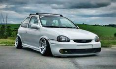 Opel Corsa b Jdm, Corsa Wind, Chevy, High Performance Cars, Modified Cars, General Motors, Car Audio, Slammed, Custom Cars