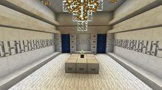 Minecraft Walk In Dressing Room Closet Chandelier