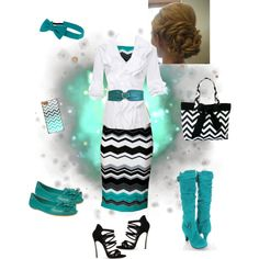 A fashion look from July 2013 featuring white blouse, pencil skirt and ballet flats. Browse and shop related looks. Modest Outfits, Modest Fashion, Love Fashion, Cool Outfits, Fashion Outfits, Womens Fashion, Fashion Design, Apostolic Clothing, Apostolic Fashion