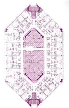 Park Hyatt Shanghai  84Floor