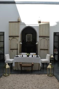 Dar Seven (Marrakech, Morocco) - Hotel Reviews - TripAdvisor