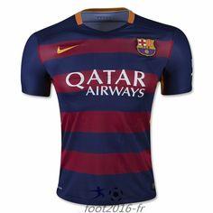 Le nouveau maillot Barcelone 2015 pas chere Thailande