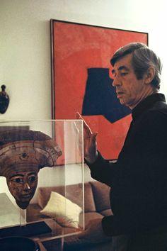 André Soupart, Hergé collectionneur - L'Œil de la photographie