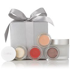 omg! Exclusive RMS Beauty Essentials Gift Set!