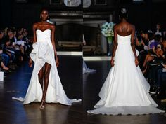 NY Bridal Week | Alon Livné Fall 2016