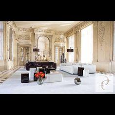 Best interior design shops in paris: top 5 home decor shops in paris paris French Interior Design, Luxury Interior Design, Interior Decorating, Interior Designing, French Interiors, Interior Ideas, Classic Interior, Modern Interiors, Room Interior