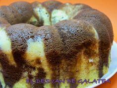 EL DESVAN DE GALATEA BIZCOCHO DE CHOCOLATE Y NARANJA http://eldesvandegalatea.blogspot.com.es/2011/07/bizcocho-de-chocolate-y-naranja.html