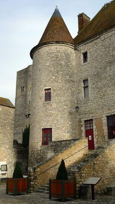 Castles of France - Châteaux de France - Page 9 - SkyscraperCity