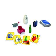 Ghost Blitz Board Game >>> Read more at the image link. (This is an affiliate link) Board Game Pieces, Blitz, Card Games, Boards, Toys, Children, Amazon, Image Link, Awesome
