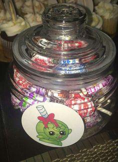 Shopkins Lollipops