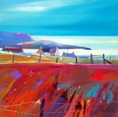 Farm on the Edge, Pam Carter