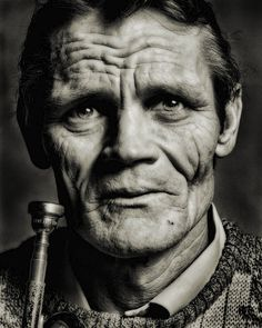 """amospoe: """" """"What a guy, what a fool am I, to think my breaking heart could kid the moon"""" ― Chet Baker (photo: john claridge) """""""