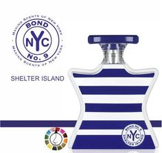 Shelter Island Bond