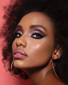Edgy Makeup, Makeup Inspo, Makeup Inspiration, Makeup Tips, Glam Makeup Look, Soft Makeup, Makeup Geek, Makeup Ideas, Eyeshadow Looks