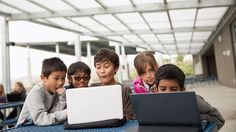 These 35 free, interactive online lessons help students and teachers learn more about technology.
