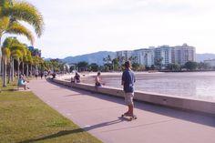 Cairns Harbour