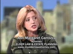 Interview with Ann Margaret Carrozza: Getting Your Money's Worth with Judith West Nursing Homes, Attorney At Law, You Got This, Interview, Ann, Money