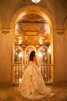 The Plaza Hotel is the perfect place for a glamorous New York City Wedding. Stunning Wedding Dresses, Princess Wedding Dresses, Dream Wedding Dresses, Gorgeous Dress, Beautiful Bride, Beautiful Things, Plaza Hotel, Wedding Pins, Wedding Bells