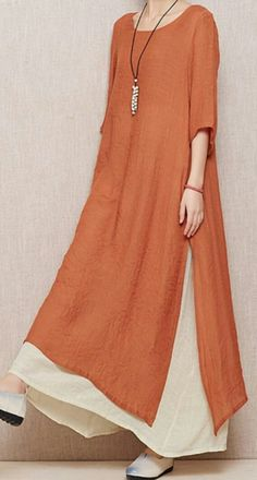 Iranian Women Fashion, Muslim Fashion, Modest Fashion, Hijab Fashion, Boho Fashion, Fashion Dresses, Kurti Designs Party Wear, Kurta Designs, Simple Dresses