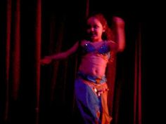 Belly Dance - Anette