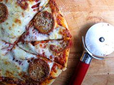 Vegetarian comfort food blog
