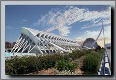 https://flic.kr/p/6FWzgv | Valencia, Espagna, La ciudad de la scienza Musée des sciences de la Cité des Arts et des Sciences | DSC02926  www.valence-espagne.org/cac/cite-des-arts-et-des-sciences...