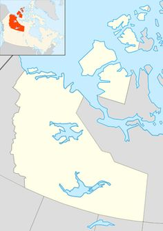 nunavut climate wiki