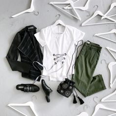 Love getting laced up in latest trends? Discovering new styles is just one way that Stitch Fix can transform your closet. See other ways we can update your closet.