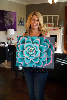 Host Your Own Wine & Paint Party - Happiness is Homemade Wine Painting, Moon Painting, Buddha Painting, Simple Canvas Paintings, Diy Canvas Art, Wine And Paint Night, Wine Night, Easy Flower Painting, Spiritual Paintings