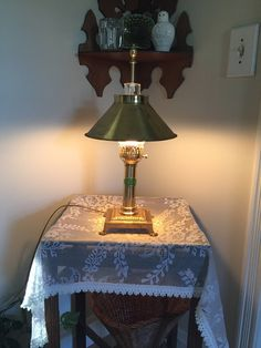 Pair of Vintage Paris Istanbul Orient Express Brass Table Lamp With Lion Feet Base by OctaviaAveMemories on Etsy