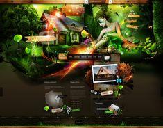 domy z drewna by ~webdesigner1921 on deviantART