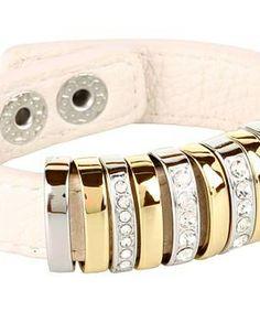 Jessica Simpson 601329 #accessories  #jewelry  #bracelets  https://www.heeyy.com/suggests/jessica-simpson-601329-rhodium/