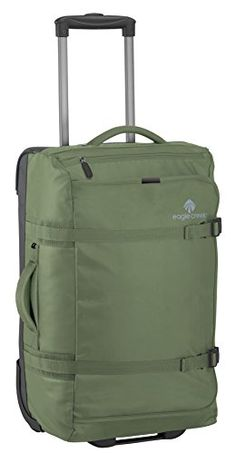 0f649f30eef Purchase Eagle Creek No Matter What Flatbed Duffel 22 at Luggage Pros. Shop  for Eagle Creek in many colors, sizes and styles.