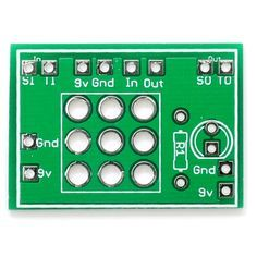 Magnificent 12 Best 3Pdt Footswitch Images Guitar Pedals Printed Circuit Wiring 101 Orsalhahutechinfo
