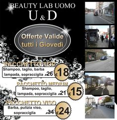 Beauty Lab in Outdoor, scopri le esclusive promozioni! https://www.facebook.com/193787923993114/photos/a.477067352331835.105552.193787923993114/860643593974207/?type=1&theater