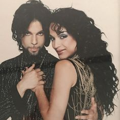 Mayte Garcia, Prince's ex-wife, and Brandon DeShazer react to Prince's death and share their connections to the music legend.