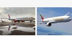 Cape Town, Dubai, Jet, Aircraft, Africa, Vehicles, Aviation, Rolling Stock, Airplanes