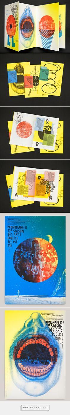 Pronomade(s) 2011- mai 2011 by Helmo - created on 2015-09-22 09:22:07