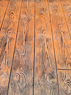 Estampado tipo madera parque Venecia Temuco Hardwood Floors, Flooring, Texture, Crafts, Wood Types, Venice, Parks, Wood Floor Tiles, Surface Finish