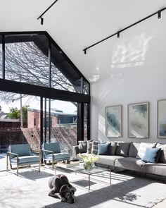 How to add colour simply to your home without using bright eccentric colours Melbourne Architecture, Australian Architecture, Interior Architecture, Home Interior Design, Interior Decorating, Rustic Wall Decor, Decoration, Home Furnishings, Living Room Decor