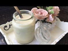 Manteiga de Coco - Receita fácil | Lili Chiurco - YouTube