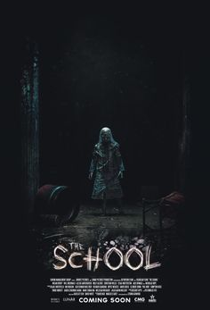 The School Film Horror Horrow Movies, Best Horror Movies, Classic Horror Movies, Cinema Movies, Netflix Movies, Scary Movies, Ghost Movies, 2018 Movies, Movie Theater