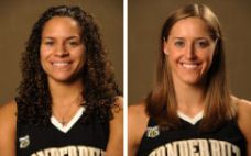 Vanderbilt Commodores! We are still playing together! :)