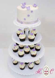Wedding Cakes Cupcakes In Marietta Parkersburg Vincent Athens All Surrounding Areas