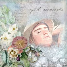 Quiet Moments by Lynne Anzelc Designs http://www.oscraps.com/shop/Quiet-Moment.html photo by Pixabay - no attribution required