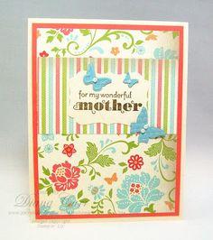 The Secret Life of Paper: Don't Forget Mom...Only 10 Days til Mother's Day!