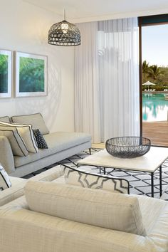 Look inside the spectacular new One & Only Hayman Island resort gallery - Vogue Living