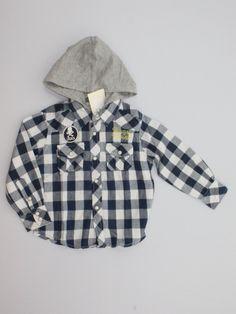 Camicia  bambino iana